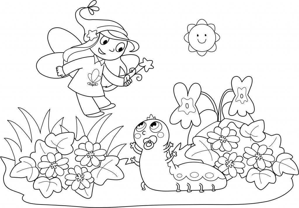 tooth-fairy-coloring-sheet